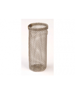 Flame Arrester for Type I, Type II AccuFlowand D.O.T. Safety Cans, Stainless Steel - #11007