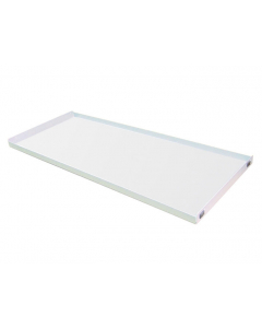 Powder coated steel shelf for 45 Gallon, 30 and 90 Minute EN Safety Cabinets - #22631
