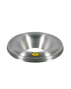Aluminum Head For Use With Cease-Fire® Waste Receptacle Safety Drum Can, 55 Gallon - #26555