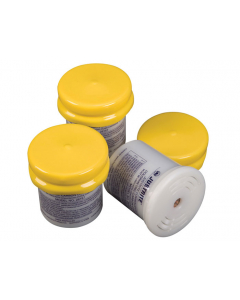 Colormetric Carbon Replacement for HPLC Coalescing/Carbon Filter, for use with models 28161/28162 - 28157