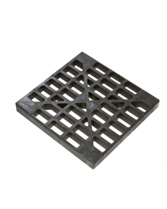 Drum Grate for 3-drum In-line Spill Pallet and 1-Drum Accumulation Center, and flexible spill containment - #28260