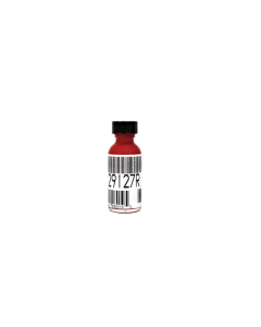 Red Touch-Up Paint for Safety Cabinets - 29127R