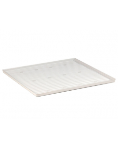 Polyethylene Tray/Sump combination for 60 gallon safety cabinet - #29961