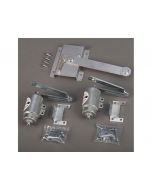 Conversion Kit for Safety Cabinets, Manual to Self-Close Doors - #25926