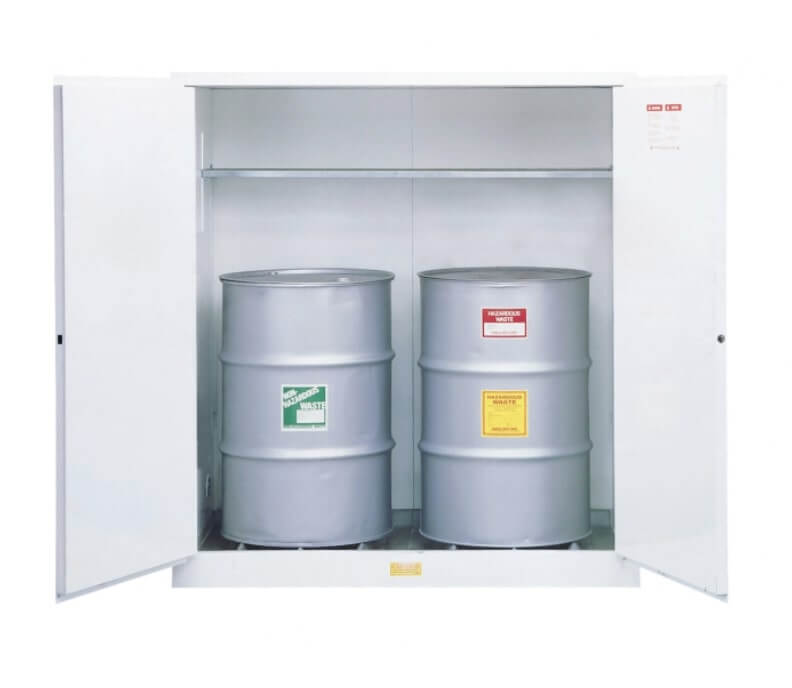 Flammable Waste Cabinets