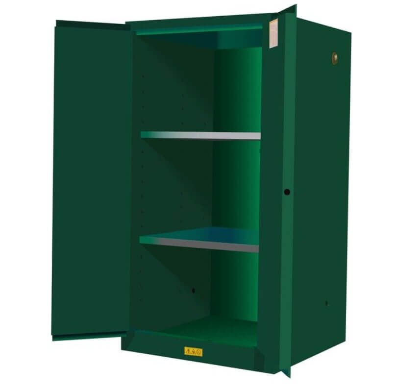 Pesticides Safety Cabinets